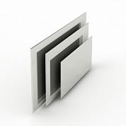 Листовой металлопрокат